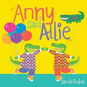 ANNY AND ALLIE