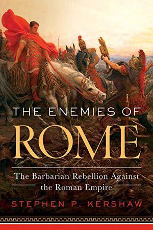 THE ENEMIES OF ROME