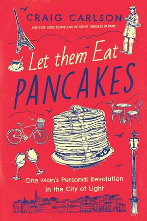 LET THEM EAT PANCAKES