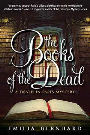 THE BOOKS OF THE DEAD