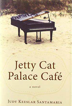 JETTY CAT PALACE CAFÉ