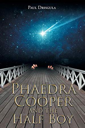 PHAEDRA COOPER AND THE HALF BOY