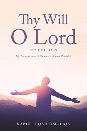 THY WILL O LORD