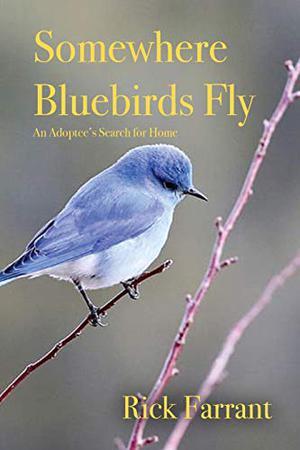 SOMEWHERE BLUEBIRDS FLY