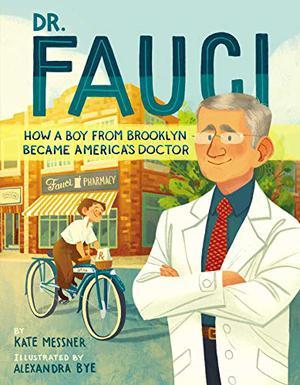 DR. FAUCI
