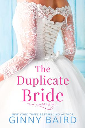 THE DUPLICATE BRIDE