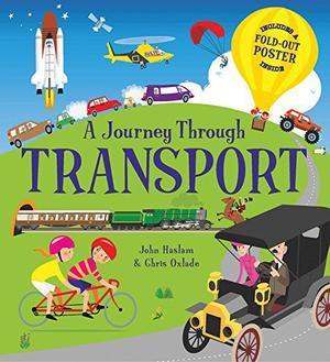 A JOURNEY THROUGH TRANSPORTATION
