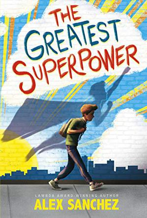 THE GREATEST SUPERPOWER