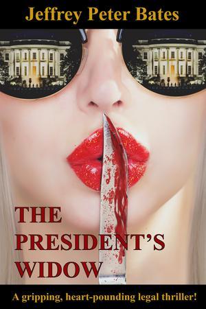 THE PRESIDENT'S WIDOW