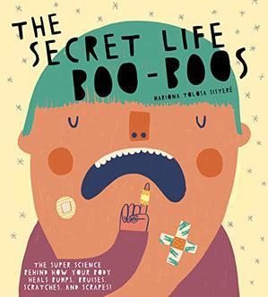 THE SECRET LIFE OF BOO-BOOS