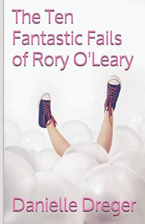THE TEN FANTASTIC FAILS OF RORY O'LEARY