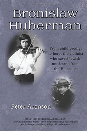 BRONISLAW HUBERMAN