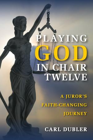 PLAYING GOD IN CHAIR TWELVE