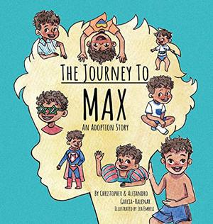 THE JOURNEY TO MAX