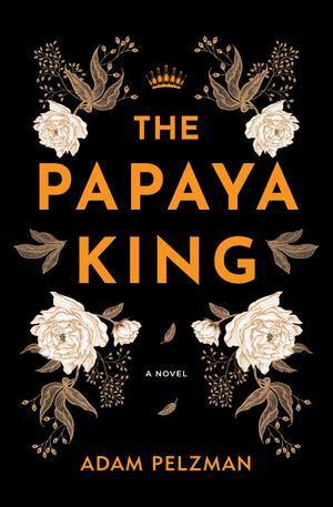 THE PAPAYA KING