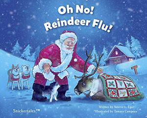 OH NO! REINDEER FLU!