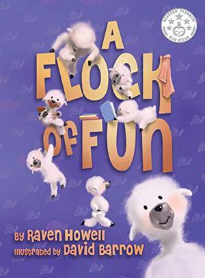 A FLOCK OF FUN
