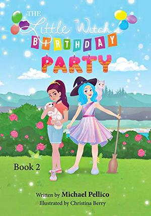 THE LITTLE WITCH'S BIRTHDAY PARTY