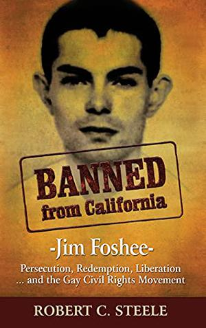 BANNED FROM CALIFORNIA