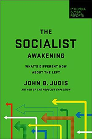 THE SOCIALIST AWAKENING
