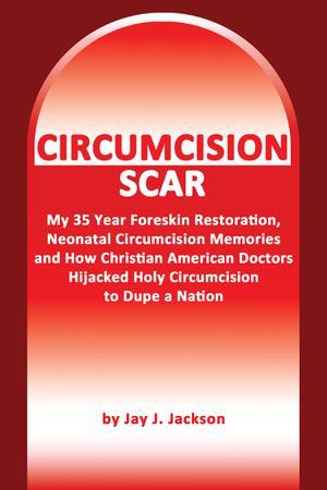 CIRCUMCISION SCAR