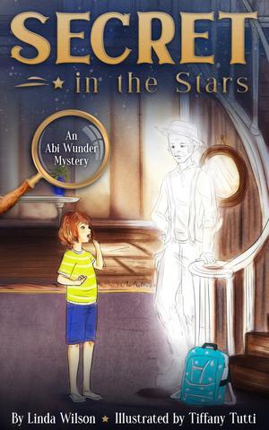 SECRET IN THE STARS