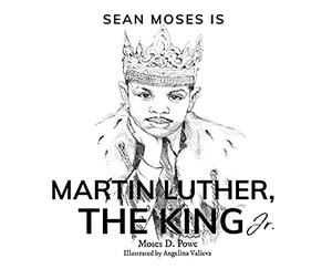 SEAN MOSES IS MARTIN LUTHER, THE KING JR.