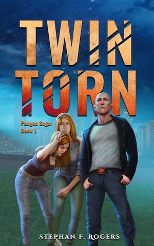 TWIN TORN