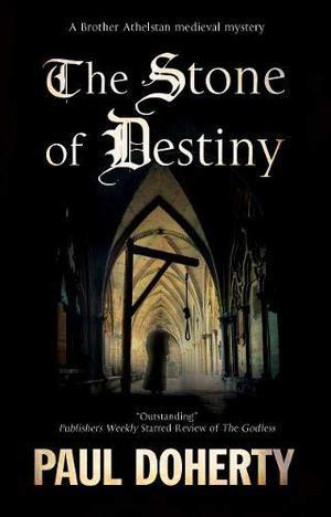 THE STONE OF DESTINY
