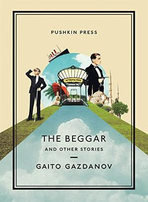 THE BEGGAR AND OTHER STORIES