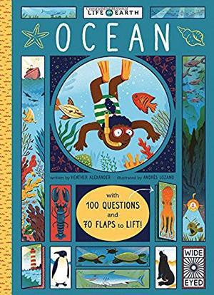 LIFE ON EARTH: OCEAN