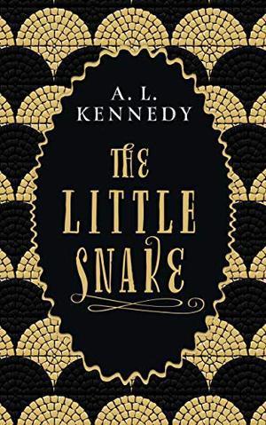 The Little Snake By Al Kennedy Kirkus Reviews