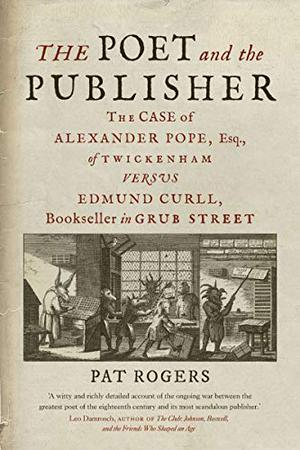 THE POET AND THE PUBLISHER
