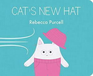 CAT'S NEW HAT
