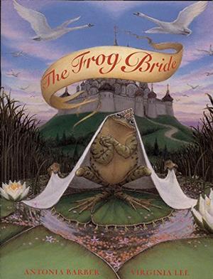 THE FROG BRIDE