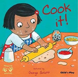 COOK IT!