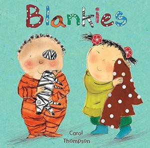 BLANKIES