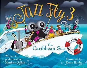 JAZZ FLY 3
