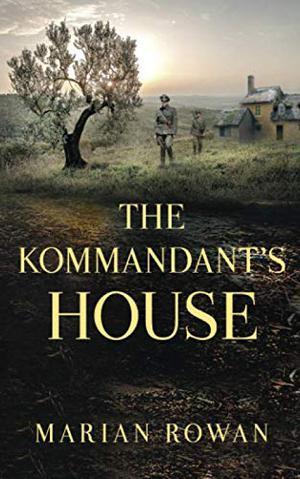 THE KOMMANDANT'S HOUSE
