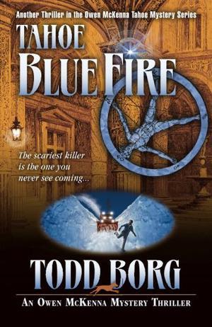 Tahoe Blue Fire