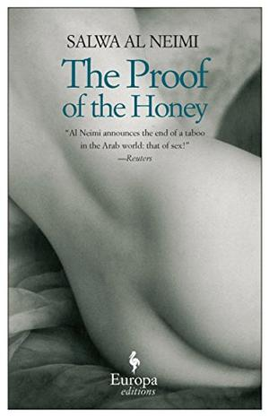 THE PROOF OF THE HONEY