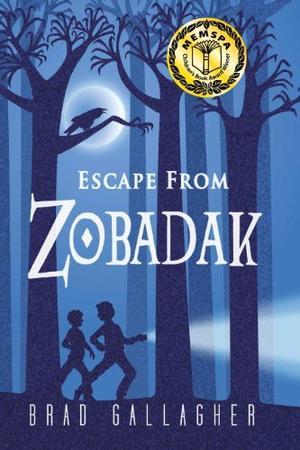 ESCAPE FROM ZOBADAK