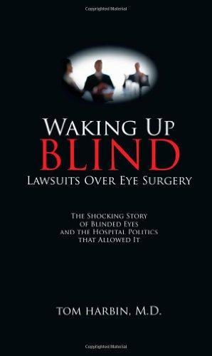 Waking Up Blind