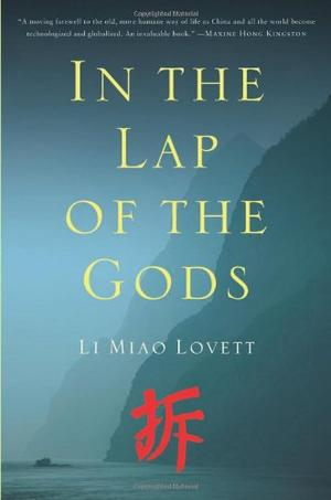 IN THE LAP OF THE GODS