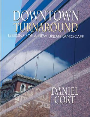 DOWNTOWN TURNAROUND