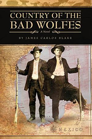 COUNTRY OF THE BAD WOLFES