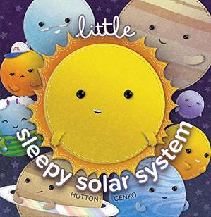LITTLE SLEEPY SOLAR SYSTEM