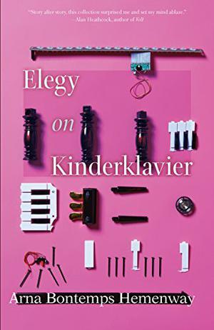 ELEGY ON KINDERKLAVIER