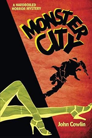 MONSTER CITY