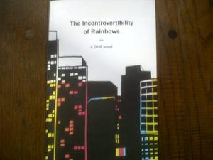 THE INCONTROVERTIBILITY OF RAINBOWS